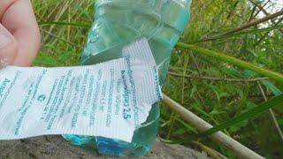 видео Дезинфекция воды в бассейне: препараты, средство, таблетка. Купить в Москве с доставкой.