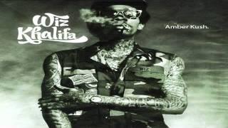 Wiz Khalifa Ft. Curren$y Big Sean - OTTR - (Amber Kush) Mixtape