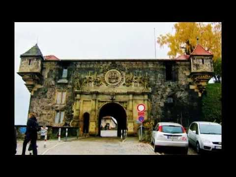 Tubingen Germany Fall 2012 Part 1