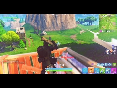 Fortnite Highlights Montage | By Quinc - idk about you but i fuckin love this game lol, im probably going to make more but i finally have an idea for Quinc Effects. so that will happen soon