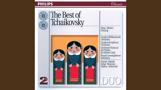 Gambar cover Tchaikovsky: Nutcracker Suite, Op.71a - 3. Waltz of the Flowers