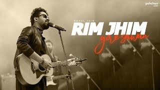 Rim Jhim Gire Sawan | Rahul Jain | Kishore Kumar | Monsoon Special