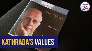 Barbara Hogan: Look at Kathrada's values in order to move forward