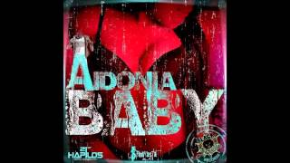 Aidonia - Baby [Raw] - (Full Song) - Dec 2012
