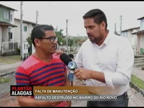 Plantão Alagoas - (08/08/2018) - Parte 2