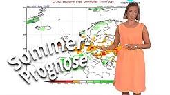 Sommerprognose 2020: Hitze verschärft das Dürre-Drama