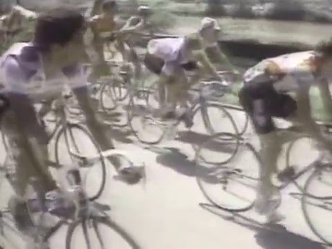 1990 U S  Pro Cycling Championships in Philadelphia