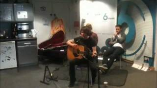 Ash - A Life Less Ordinary (Acoustic Live 13/10/11)