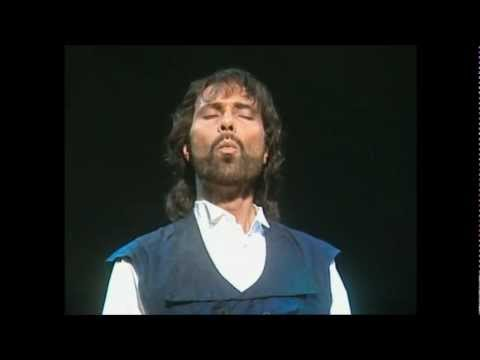 CLIFF RICHARD A misunderstood man, When you thought of me (from the musical Heathcliff)