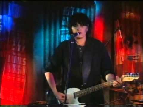 Martha Davis and The Motels Live at the Basement