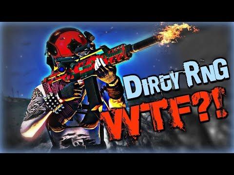 GTA Online - Freemode Tryhards Ruin RNG? (2v3)