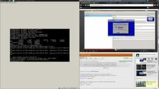 Arch Linux Installation Part 1 Revised - Base Install - July 23, 2012