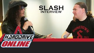 Baixar SLASH talks about the new album