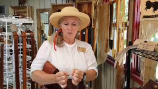 Inside the Craft at Ozark Folk Center State Park