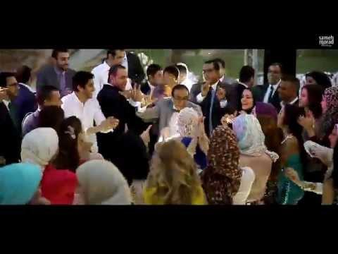 Hisham&Hoda's Engagement Paty Promo At The Club House-Uptown Cairo