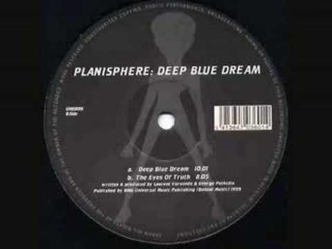 Planisphere - The Eyes Of Truth