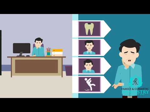 Family & Cosmetic Dentistry Wellness Spa (Toothache  ) by Dr. Anatoly Ripa, DD