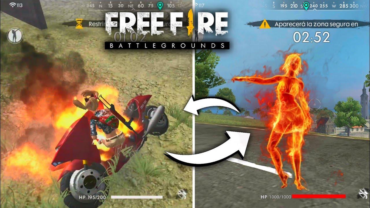 Free Fire 2019