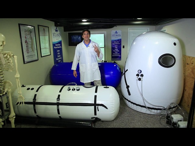 Hyperbaric Chamber review: Product