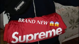 **NEW SUPREME HANDWARMER UNBOXING (review)