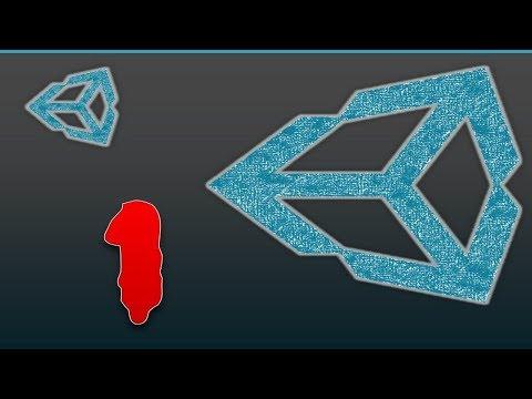 1 Unity 3D :  Download Unity3D
