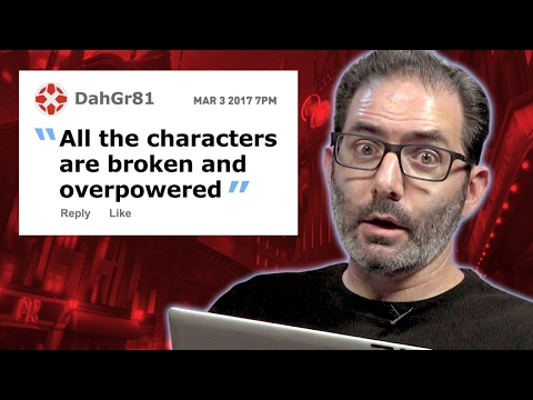 Jeff Kaplan Responds to IGNs Overwatch Comments