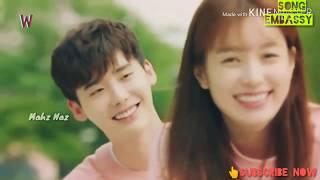Aj Kal Tere Mere Pyaar Ke Charche New Version Song | Korean mix new hindi love song | Hit love song