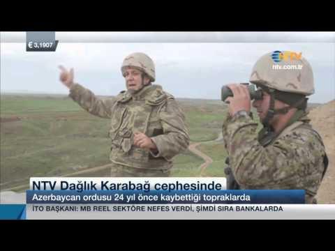 NTV Dağlıq Qarabağ