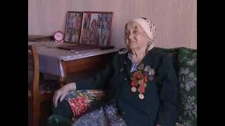 ГЕРОИ ВОВ: Галия Шарипова - снайпер 2-й Белорусской армии!