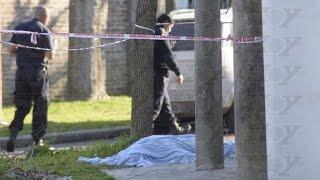 San Carlos: Hallaron muerto a un hombre con una puñalada en el pecho y detuvieron a un carnicero