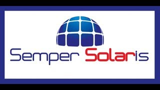 Solar in Ramona Ca | SemperSolaris.com | Please Contact: (619) 357-4142
