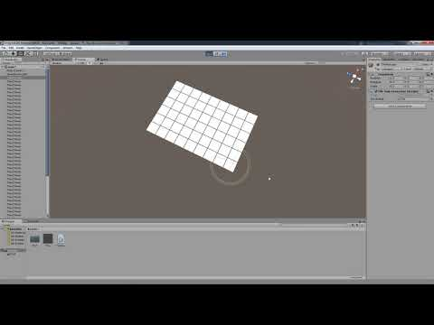 Repeat How To: Hex Tile Map Generation - Unity Tutorial - Pt