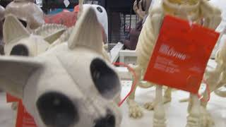 pan asian creations skeleton dog at canadian tire 2019