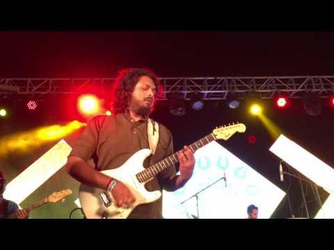 Aalayal thara venam(MASALA COFFEE) live