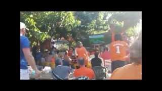 Bas vlogt erop los! | 2014 | Team4Animation