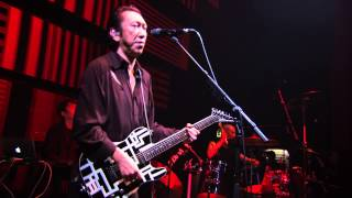 布袋寅泰- MATERIALS(HOTEI LIVE IN LONDON)