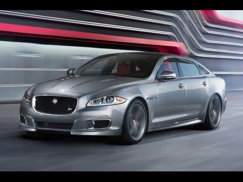 2015 Top 10 High End Luxury Sedans