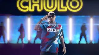 Смотреть клип El Chulo & Franco El Gorila - Tamo Set
