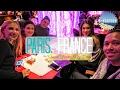 EIFFEL TOWER SELFIES | PARIS FRANCE Travel Guide + Tips