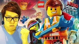 LEGO® ムービー ザ・ゲームやってみた!【ヒカキンゲームズ】 thumbnail