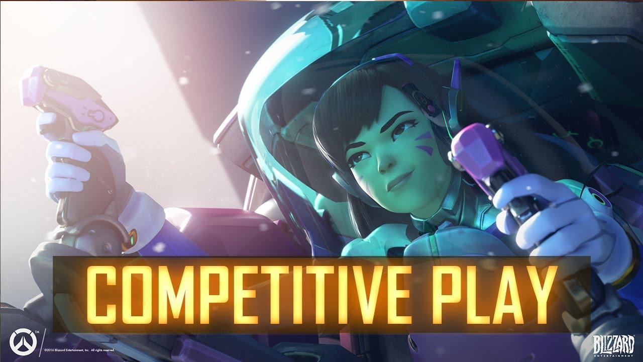 Competitive matchmaking beta pass