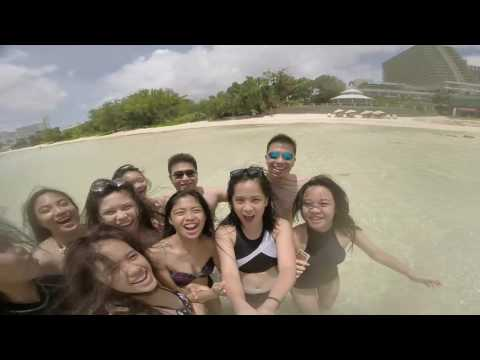 2016 Guam Youth Games - CDSL