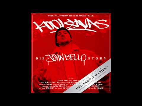 Kool Savas - Optik Freestyle (feat. Juelz Santana) - Die John Bello Story - Album - Track 09