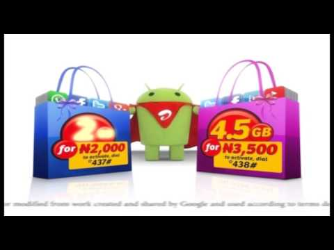 Android Bundle...