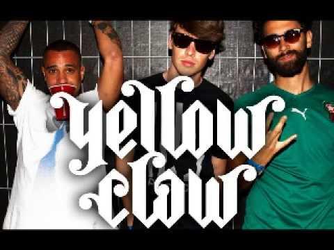 Yellow Claw - W.O.L.F. (LNY TNZ Remix)