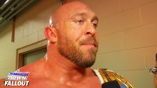 A humbled Big Guy:  SmackDown Fallout, July 2, 2015