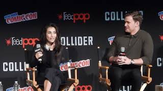 Highlights of Cast Beyond from FreeForm at NYCC 2017: Part 3