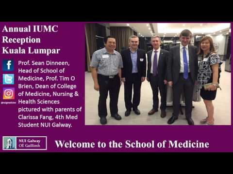 School of Medicine at NUI Galway