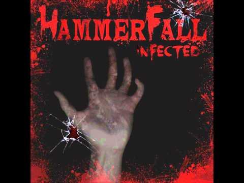 HammerFall B.Y.H. Lyrics