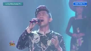 Dáng Em Lụa Là [ MV ] - Lương Bằng Quang